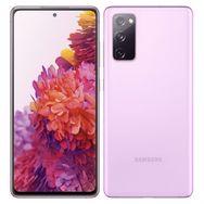 SAMSUNG Smartphone Galaxy S20 FE 4G 128 Go  6.5 pouces Lavande Double Sim