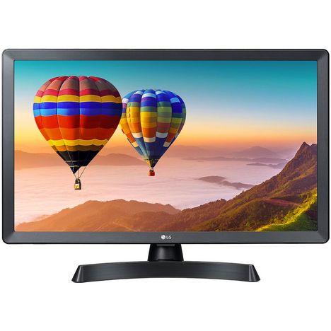 LG 24TN510S TV LED HD 60 cm Smart TV
