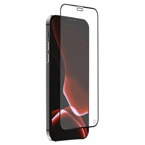 FORCEGLASS Protection écran en verre organique pour Apple iPhone 12 mini