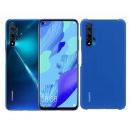 HUAWEI Smartphone Nova 5T 128 Go 6.26 pouces Bleu 4G+ - Livré avec coque bleue
