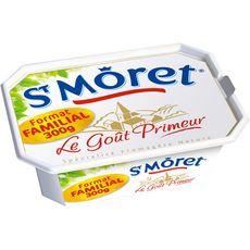 ST MORET Fromage à tartiner 300g
