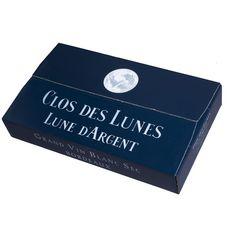 AOP Bordeaux Lune d'Argent Clos des Lunes blanc 2016 75cl