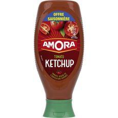 Amora AMORA Ketchup nature top down