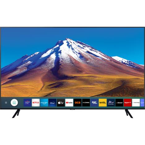 SAMSUNG UE58TU6905KXXC TV LED 4K UHD 146 cm Smart TV