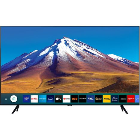 SAMSUNG 75TU7025 TV LED 4K UHD 189 cm Smart TV