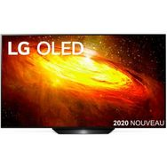 LG OLED55BX TV OLED 4K UHD 139 cm Smart TV