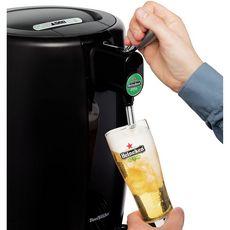 SEB Pompe à bière VB310810 BeerTender