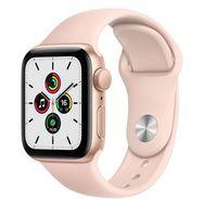 APPLE Montre connectée Apple Watch SE 40MM Alu Or/Rose