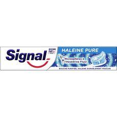 SIGNAL Dentifrice haleine pure 75ml