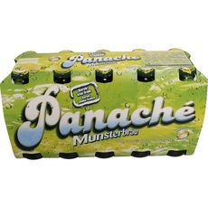 MUNSTERBRAU Panaché moins de 0.5% bouteilles 10x25cl