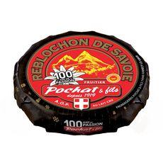 POCHAT & FILS Reblochon fruitier de Savoie AOP 450g