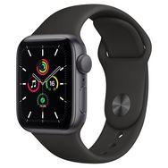 APPLE Montre connectée Apple Watch SE 40MM Alu Gris