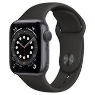 APPLE Montre connectée Apple Watch 40MM Alu Gris Series 6