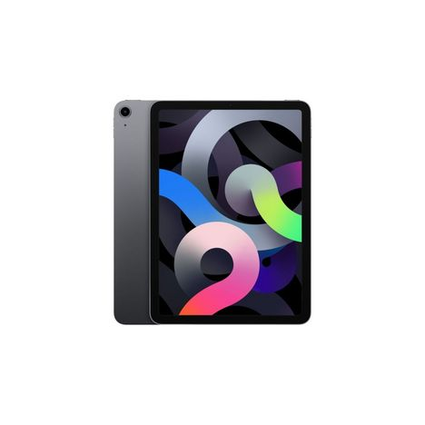APPLE Tablette tactile IPAD AIR WIFI 64GB - Gris sidéral