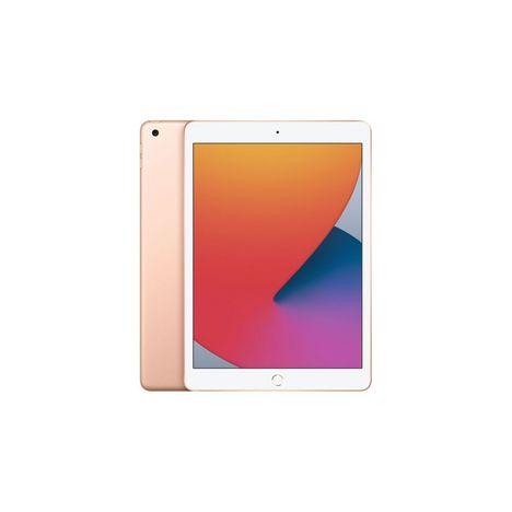APPLE Tablette tactile IPAD WIFI 128GB - Or