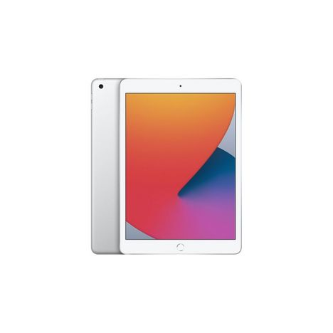 APPLE iPad WIFI (2020) - 32 Go - Silver