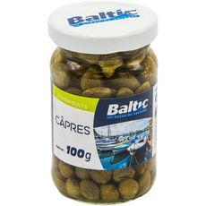 BALTIC Câpres 60g