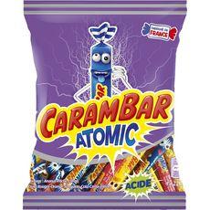 Carambar Bonbons atomics acides 220g