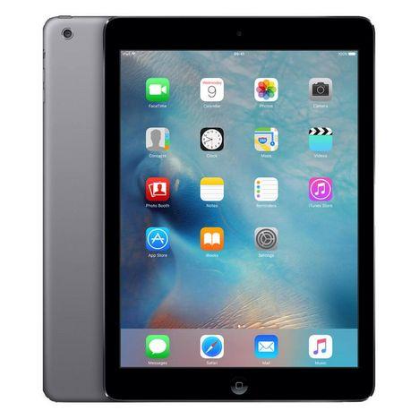 APPLE Tablette tactile IPAD 5 32Go RECONDITIONNE - Grade A+ - Gris - 2013
