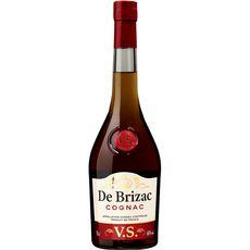 De Brizac DE BRIZAC Cognac V.S. 40%