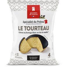 LEGENDES DU POITOU Tourteau fromagé 250g