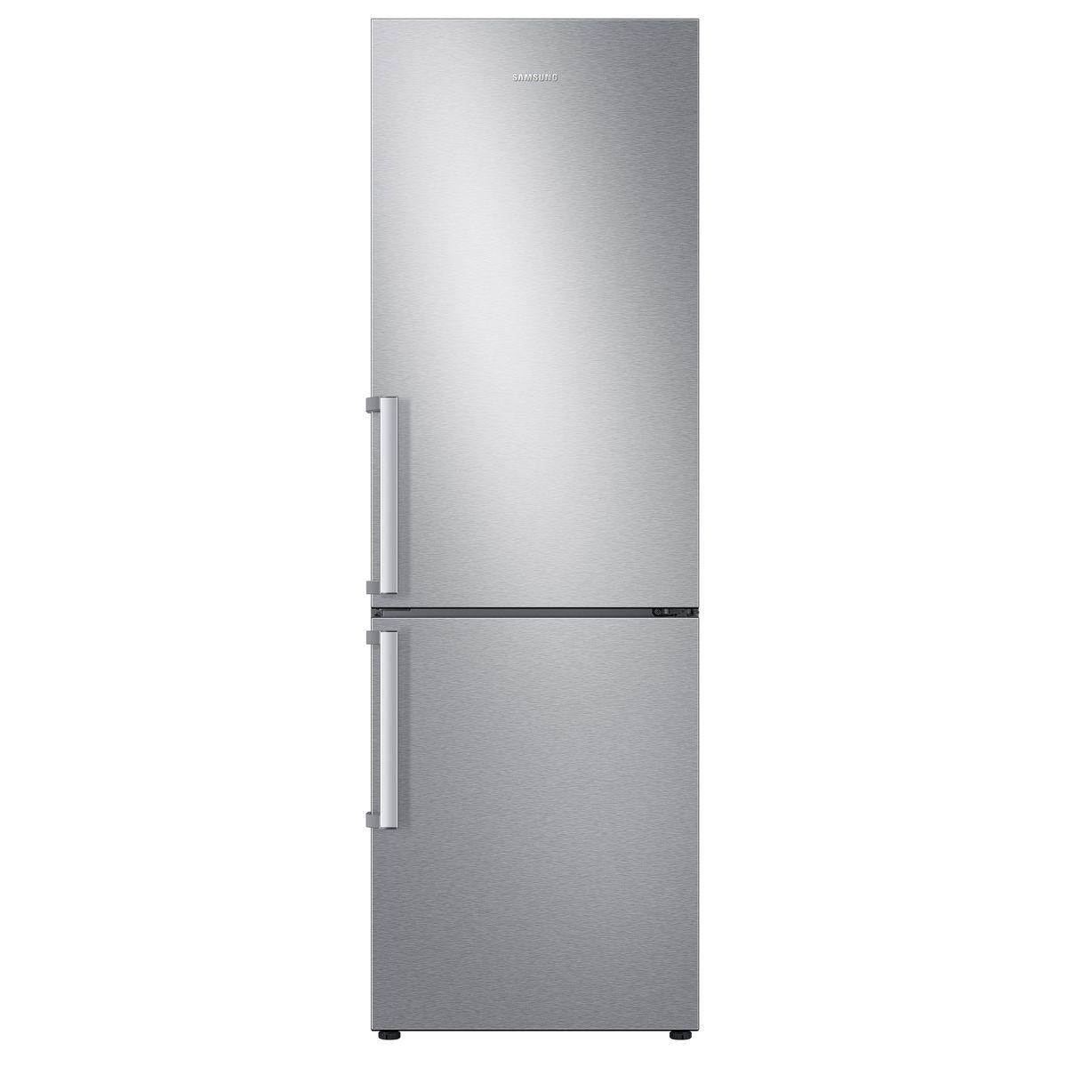 Réfrigérateur combiné RL34T620ESA, 340 L, Froid ventilé