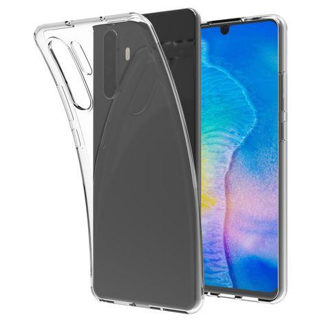 QILIVE Coque pour Apple iPhone 6/6S/7/7/SE - Transparent