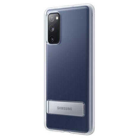 SAMSUNG Coque pour Samsung Galaxy S20 FE - Transparent