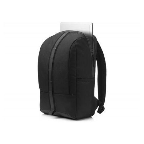 HP Sac à dos COMMUTER PC 15.6 pouces - Noir