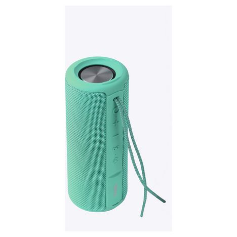 QILIVE Enceinte Bluetooth - Q.1639 Splash - Vert