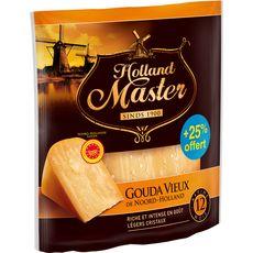 HOLLAND MASTER Holland Master Gouda vieux AOP 250g 250g