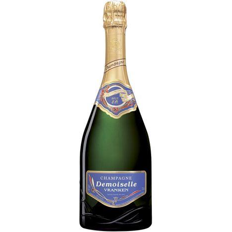 VRANKEN AOP Champagne brut cuvée Demoiselle