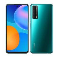 HUAWEI Smartphone P smart 2021  4G  128 Go  6.67 pouces  Vert  Double NanoSim