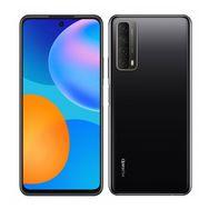 HUAWEI Smartphone P smart 2021  4G  128 Go  6.67 pouces  Noir  Double NanoSim