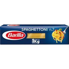 BARILLA Barilla Spaghettoni n°7 1kg 1kg