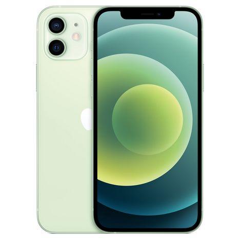 APPLE iPhone 12 Vert 128 Go