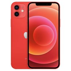 APPLE iPhone 12 (PRODUCT)RED 128 Go Rouge