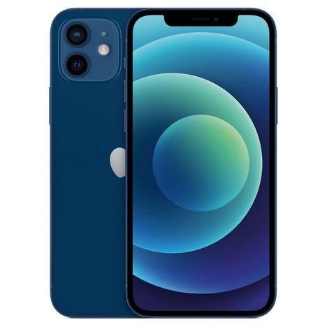 APPLE iPhone 12 Bleu 128 Go