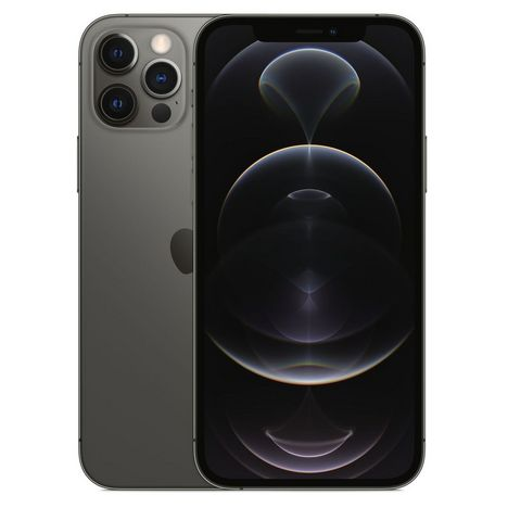 APPLE iPhone 12  Pro Graphite 128 Go