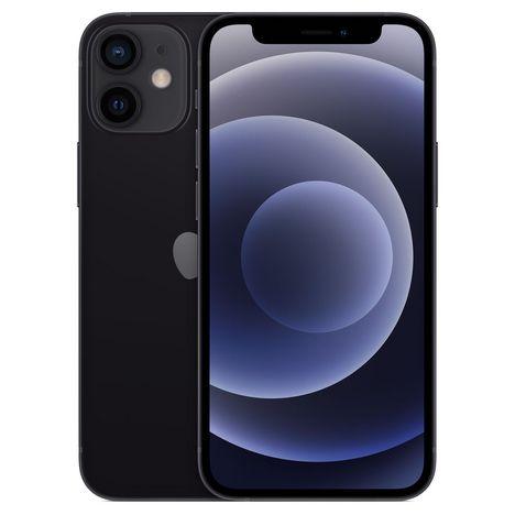 APPLE iPhone 12 Mini Noir 128 Go