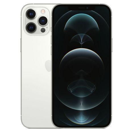 APPLE iPhone 12 Pro Max Argent 256 Go