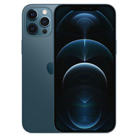 APPLE iPhone 12 Pro Max Bleu pacifique 256 Go