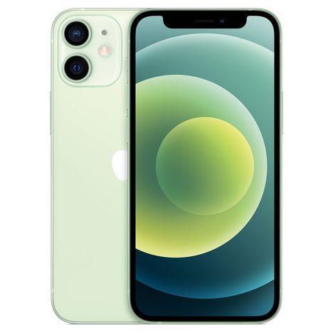 APPLE iPhone 12 Mini Vert 256 Go