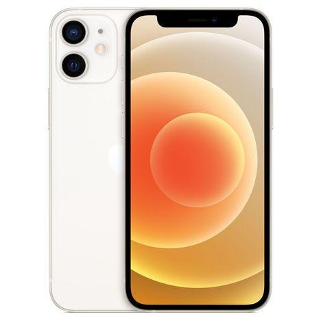APPLE iPhone 12 Mini Blanc 256 Go