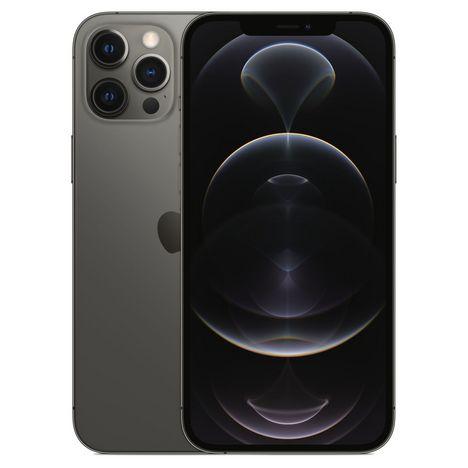 APPLE iPhone 12 Pro Max Graphite 512 Go