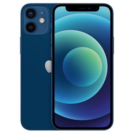 APPLE iPhone 12 Mini Bleu 256 Go