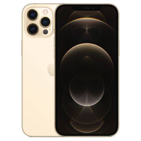 APPLE iPhone 12 Pro Max Or 512 Go