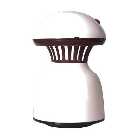 ZERO MOUSTIQUE Appareil anti moustiques 002209 - Blanc