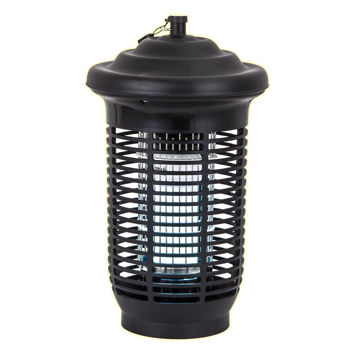 Lanterne anti insectes 001757 - Noir