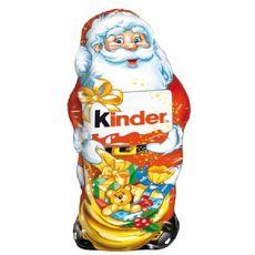 KINDER Kinder Moulage au chocolat au lait 110g 110g